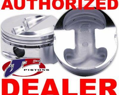 Je Pistons 127641 Gsxr1100 Bandit 80mm