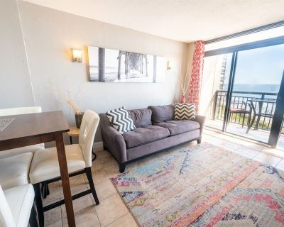 Stunning Oceanfront REMODELED with Tile Floors Updated Kitchen - Windy Hill