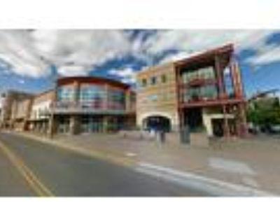 Albuquerque Theatre Block