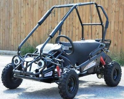 2018 Other TrailerMaster Mini XRX Go Kart 49cc Go Karts Forest View, IL