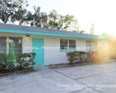 6379 Gateway Ave #6379, Sarasota, FL 34231 2 Bedroom Apartment