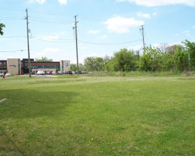VACANT LAND INDUSTRIAL ZONED C2