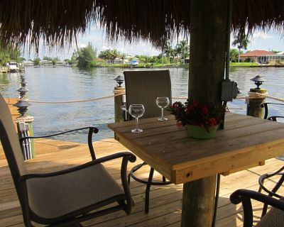 Spectacular Water Views from Every Bedroom! 4 Intersecting Canals! - Pelican