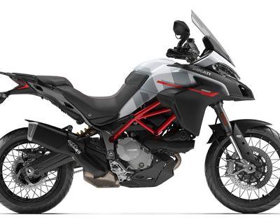 2021 Ducati Multistrada 950 S Spoked Wheel Dual Purpose Albuquerque, NM