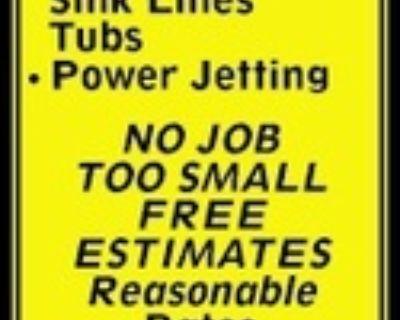 VINNY'S PLUMBING & SEWER - HOT...