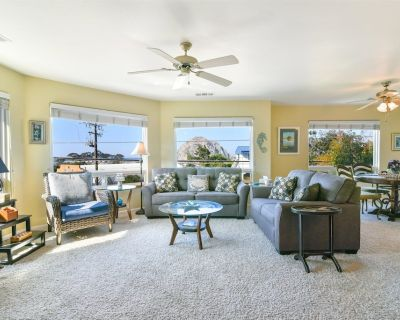 New Spacious & Comfortable Town home short walk to Dwntn - Morro Bay