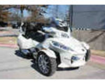 2013 Can Am Rt Limited Se 5 Spyder