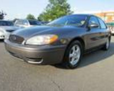 2004 Ford Taurus LOW MILES For Sale
