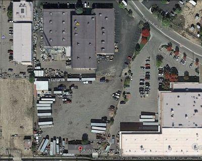 Trailer Storage/Construction Yard