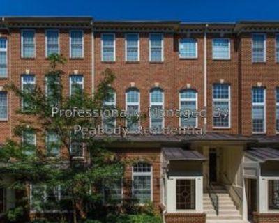 4423 Eastwick Ct #505A, Greenbriar, VA 22033 2 Bedroom Condo