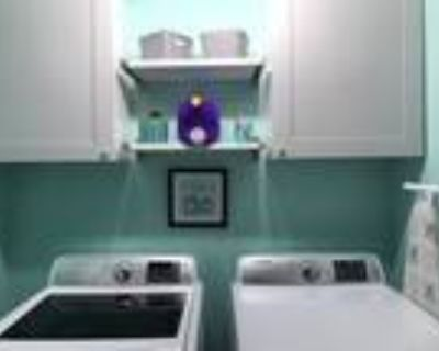 Roommate wanted to share 3 Bedroom 3.5 Bathroom Condo...
