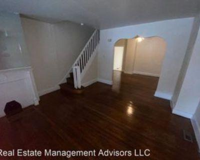 613 N 55th St, Philadelphia, PA 19131 3 Bedroom House