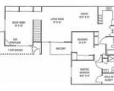 Wildwood Highlands Apartments & Townhomes 55+ - UPPER COURTYARD TOWNHOME - 2