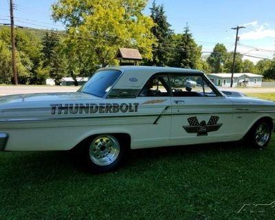 1964 Ford Fairlane Thunderbolt Clone