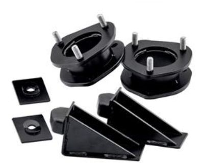 "Readylift 2.5"" Suspension Leveling Lift Kit Dodge Ram 1500 4wd 11-12 5.7l 4.7l"