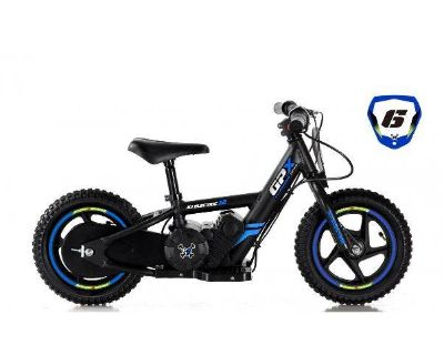 2020 Pitster Pro XJ-E 12 electric motorcycle Motorcycle Off Road Portland, OR