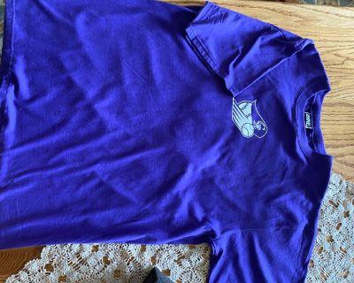Men's CO Rockies t-shirt