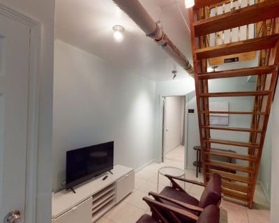 Cozy 4-BR Apartment in Upper East Side #479