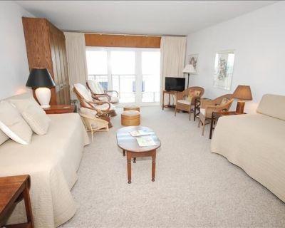 Edgewater House 209 - One Bedroom Apartment, Sleeps 4 - Rehoboth Beach