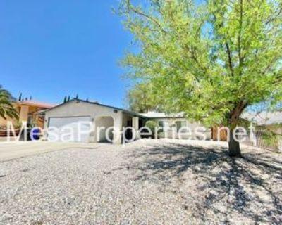 13672 Oakmont Dr, Victorville, CA 92395 3 Bedroom Apartment