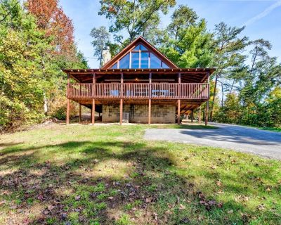 #1 2 Bed in the Smokys! View. Summer Specials. Hot Tub GSMNP Pigeon Forge - Pigeon Forge