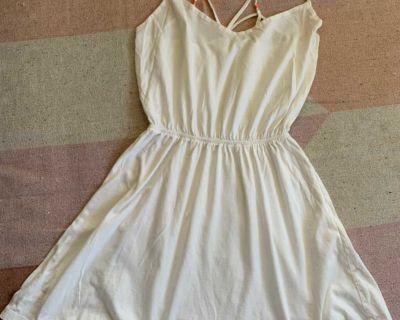 Billabong cover up dress