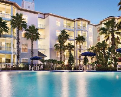 Cypress Palms Resort 2 BR Suite, SATURDAY Check-In - Kissimmee