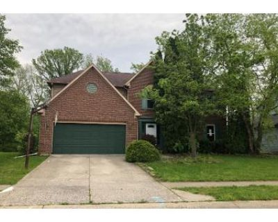 4 Bed 3 Bath Preforeclosure Property in Indianapolis, IN 46268 - Lippincott Way