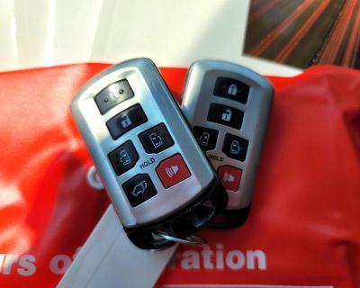 2011 Toyota Sienna XLE AAS