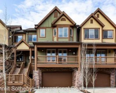 3157 Lower Saddleback Rd, Park City, UT 84098 4 Bedroom House