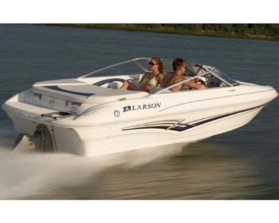 2007 Larson 180 Sport I/O Saltwater Fishing Boats Rapid City, SD