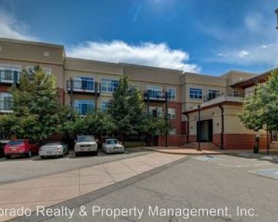 5401 S Park Terrace Ave #106A, Greenwood Village, CO 80111 2 Bedroom House