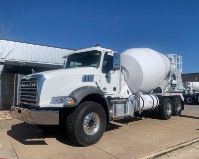 2023 MACK GRANITE 64BR Concrete Mixer, Pump Trucks Heavy Duty