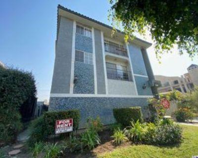 1148 San Rafael Ave #5, Glendale, CA 91202 1 Bedroom Apartment