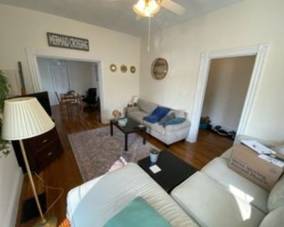 57 Bonair St #A, Somerville, MA 02145 2 Bedroom Apartment