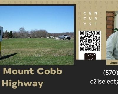 Ideal 15.25 Acre Commercial Property (MLS# 21-964) By CENTURY 21 Select Group