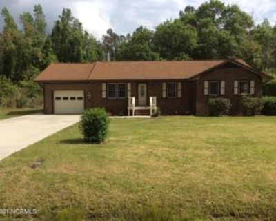 205 Carolina Pines Blvd, Neuse Forest, NC 28560 3 Bedroom House