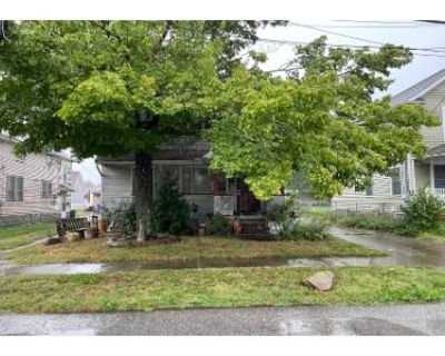 3 Bed 1 Bath Preforeclosure Property in Cleveland, OH 44105 - Hosmer Ave
