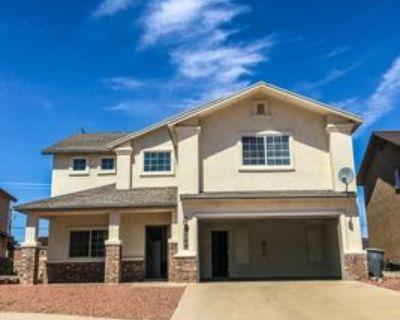 1509 Alovera Ln, El Paso, TX 79912 4 Bedroom Apartment