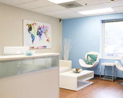 Private Office for 8 at Perfect Office Solutions - Beltsville