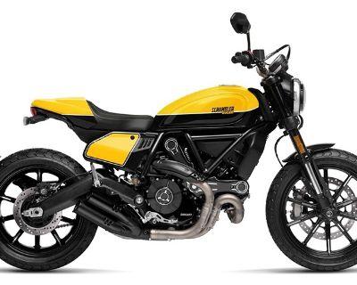 2020 Ducati Scrambler Full Throttle Dual Purpose Norfolk, VA