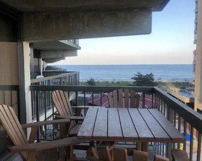 Sea Watch: Ocean and Bay Views 419 - North Ocean City
