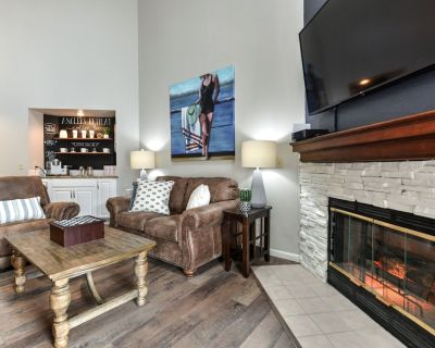 Pointe Royale, 2100 sq ft, Indoor Pool, Ask About Free Golf - Table Rock