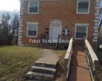 1931 Auburn Ave #4, Dayton, OH 45406 1 Bedroom Apartment