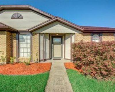 4318 Rainy River Dr, Pasadena, TX 77504 3 Bedroom Apartment
