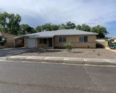 7706 Euclid Ave Ne, Albuquerque, NM 87110 3 Bedroom House