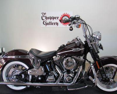 2005 Harley-Davidson FLSTSC/FLSTSCI Softail Springer Classic Cruiser Temecula, CA