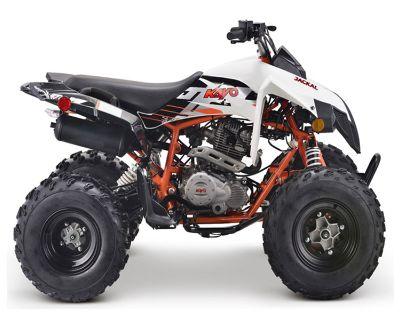 2021 Kayo Jackal 200 ATV Sport Warrenton, OR