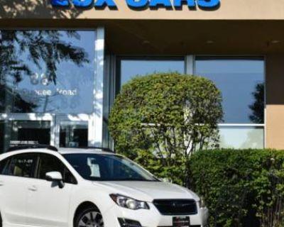 2016 Subaru Impreza 2.0i Sport Premium