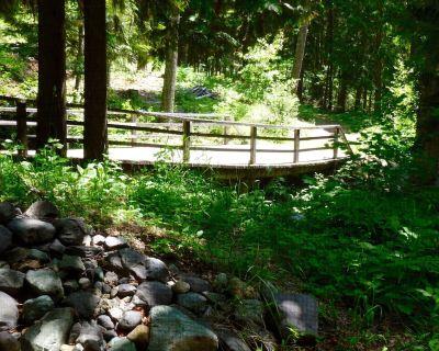 Whitefish Mountain Retreat - Whitefish